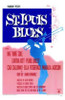 St Louis Blues Movie Poster (11 x 17) - Item # MOV170547