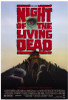 Night of the Living Dead Movie Poster Print (27 x 40) - Item # MOVIF7405