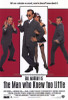The Man Who Knew Too Little Movie Poster Print (27 x 40) - Item # MOVAH0682