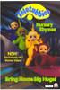 Teletubbies: Nursery Rhymes Movie Poster Print (27 x 40) - Item # MOVCF3311