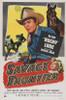 Savage Frontier Movie Poster Print (27 x 40) - Item # MOVIB10643