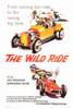 Wild Ride Movie Poster (11 x 17) - Item # MOV170522