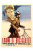 The Bicycle Thief Movie Poster (11 x 17) - Item # MOV142707