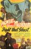 Fight That Ghost Movie Poster Print (27 x 40) - Item # MOVGF2342
