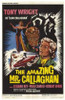 The Amazing Mr Callaghan Movie Poster (11 x 17) - Item # MOV209780
