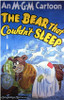 The Bear That Couldn't Sleep Movie Poster Print (27 x 40) - Item # MOVIF3326