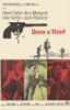 Once a Thief Movie Poster (11 x 17) - Item # MOV209126