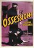Ossessione Movie Poster (11 x 17) - Item # MOV199639