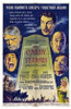 The Comedy of Terrors Movie Poster (11 x 17) - Item # MOV144094