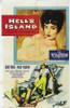Hell's Island Movie Poster Print (27 x 40) - Item # MOVGI5324