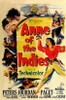 Anne of the Indies Movie Poster Print (27 x 40) - Item # MOVCJ8179