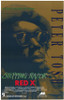 Stepping Razor - Red X Movie Poster Print (27 x 40) - Item # MOVIF4392