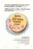 Happy Birthday, Wanda June Movie Poster Print (27 x 40) - Item # MOVCH7276
