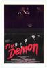 The Demon Movie Poster Print (27 x 40) - Item # MOVGH7677