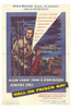 Hell on Frisco Bay Movie Poster (11 x 17) - Item # MOV205388