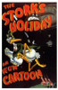 The Stork's Holiday Movie Poster (11 x 17) - Item # MOV198032
