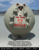 The Yes Men Fix the World Movie Poster Print (27 x 40) - Item # MOVGB82500