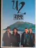 U2 Zoo Tour Poster - Item # RAR9992979