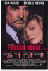 The Russia House Movie Poster Print (27 x 40) - Item # MOVIH2344