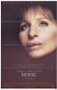 Yentl Movie Poster (11 x 17) - Item # MOV294651