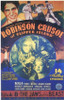 Robinson Crusoe of Clipper Island Movie Poster (11 x 17) - Item # MOV202718