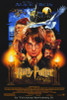 Harry Potter and the Sorcerer's Stone Movie Poster Print (27 x 40) - Item # MOVEF8306