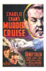 Charlie Chan's Murder Cruise Movie Poster (11 x 17) - Item # MOV143603