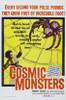 The Strange World of Planet X Movie Poster Print (27 x 40) - Item # MOVEJ4216