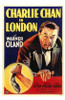 Charlie Chan in London Movie Poster (11 x 17) - Item # MOV143394