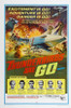 Thunderbirds Are Go Movie Poster Print (27 x 40) - Item # MOVIJ2250