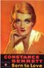 Born to Love Movie Poster Print (27 x 40) - Item # MOVCF3304