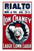 Laugh, Clown, Laugh Movie Poster Print (27 x 40) - Item # MOVEF3178
