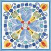Morning Bloom IX Poster Print by Daphne Brissonnet - Item # VARPDX49577