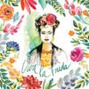 Fridas Flower Fancy I Poster Print by Kristy Rice - Item # VARPDX53334
