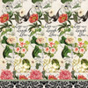 Floral Curtain Poster Print by Art Creations Art Creations - Item # VARPDXACSQ001A