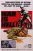 War is Hell Movie Poster Print (27 x 40) - Item # MOVCF4326