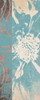 Flower Panel 1 Poster Print by Alonzo Saunders - Item # VARPDXASPL052A