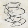 Swirl 2 Poster Print by Alonza Saunders - Item # VARPDXASSQ108B