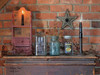 Mason Jars Poster Print by Billy Jacobs - Item # VARPDXBJ1091