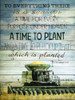 A Time to Plant Poster Print by Cindy Jacobs - Item # VARPDXCIN111