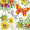 Be Happy Poster Print by Cindy Jacobs - Item # VARPDXCIN1589