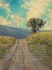 Living Life Poster Print by Bonnie Mohr - Item # VARPDXCOW301