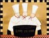 Tasting Chefs Poster Print by Dan DiPaolo - Item # VARPDXDDPRC018