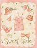 Sweet Poster Print by Dan DiPaolo - Item # VARPDXDDPRC160