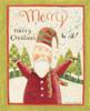 Merry Christmas Poster Print by Dan DiPaolo - Item # VARPDXDDPRC452