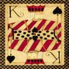 King Poster Print by Dan DiPaolo - Item # VARPDXDDPSQ021A