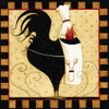 Apron Chick Poster Print by Dan DiPaolo - Item # VARPDXDDPSQ037