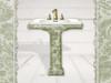 Damask Sink 1 Poster Print by Diane Stimson - Item # VARPDXDSRC234C