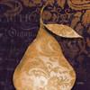 Pear Damask Poster Print by Diane Stimson - Item # VARPDXDSSQ229B