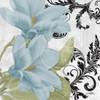 Magnolia Blue Poster Print by Diane Stimson - Item # VARPDXDSSQ301A1